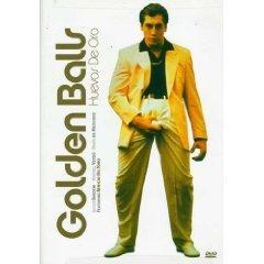 Golden Balls DVD