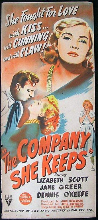 company-she-keeps